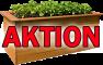 Hochbeet + Balkonbeet
