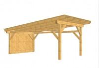 holz carport ma fertigung holz carport online bestellen. Black Bedroom Furniture Sets. Home Design Ideas