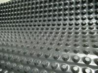 Zubehör Hochbeet klein: Noppenmatte für Hochbeet klein