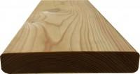 Terrassenholz heimische Lärche 24 x 140 x 4000
