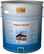 Zubehör Hochbeete / Balkonbeet: Wetterschutzöl für Hochbeete, DANSKE Auqa Holzöl