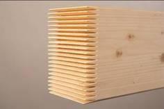 Konstruktionsvollholz nsi