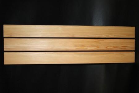 gartenzaun selber machen gartenzaunlatten l rche. Black Bedroom Furniture Sets. Home Design Ideas