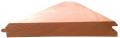 Nut- und Federschalung 19x146x4000 Lärchenholz