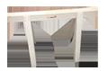 Zimmermannsbock aus KVH, Zimmererstock